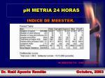 ph metria 24 horas21