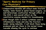 sports medicine for primary care physician s91