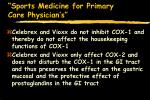 sports medicine for primary care physician s92