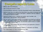evangelho segundo lucas21