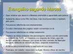 evangelho segundo marcos15