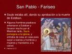 san pablo fariseo8
