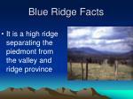 blue ridge facts16