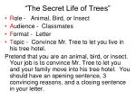 the secret life of trees15