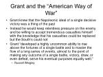 grant and the american way of war13