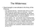 the wilderness37