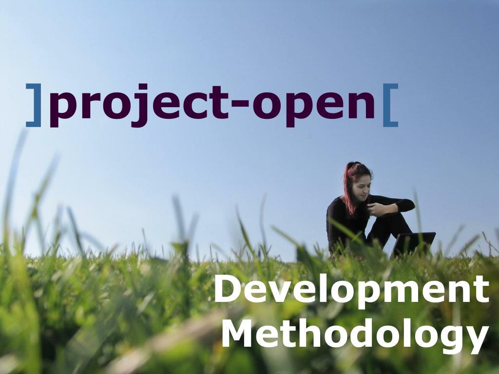 development methodology l.