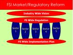 fsi market regulatory reform39