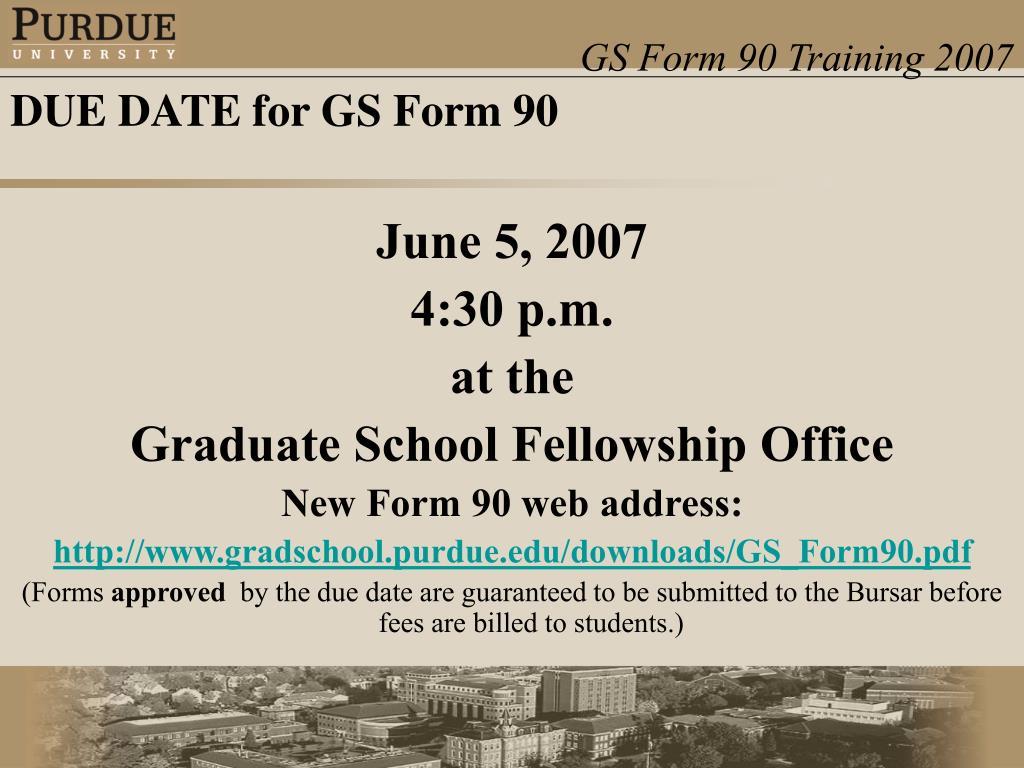 June 5, 2007