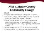 nini v mercer county community college24