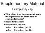 example n 1 n 219