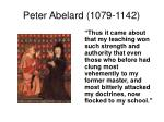 peter abelard 1079 1142