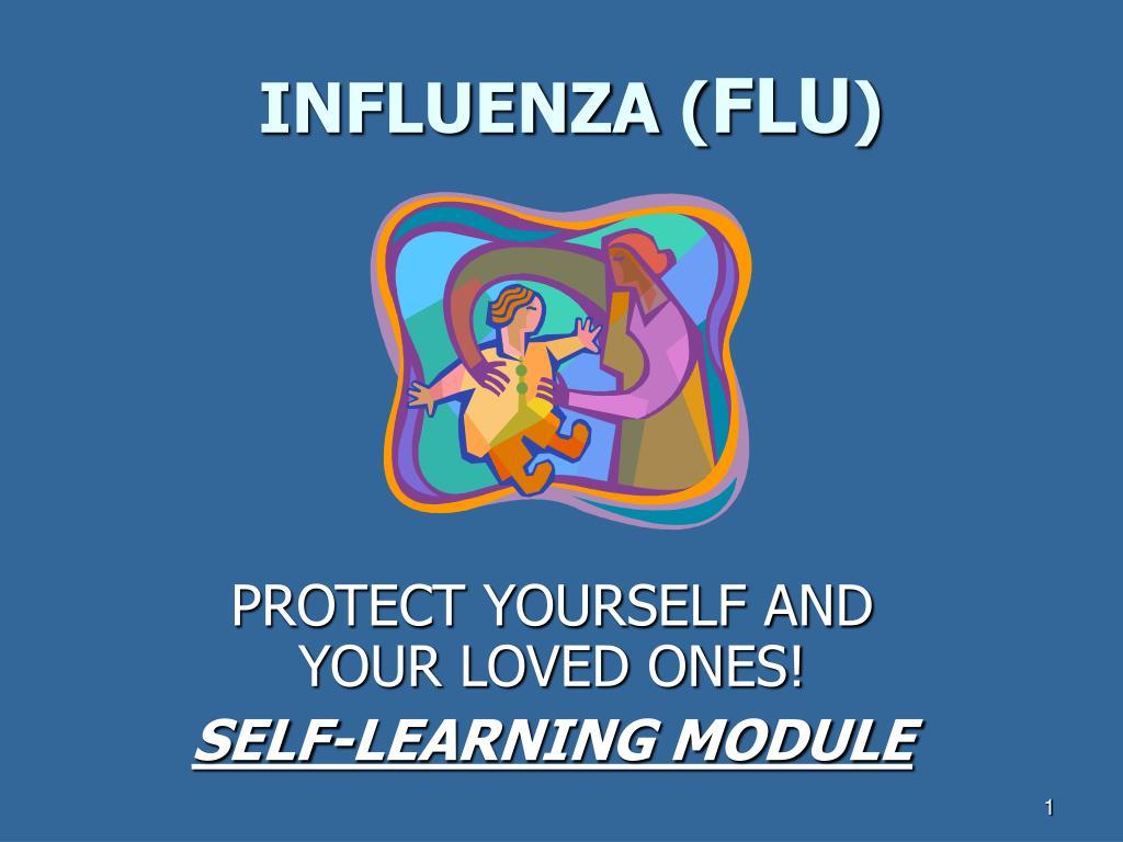 influenza flu l.