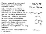 priory of sion deux