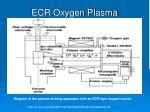 ecr oxygen plasma2