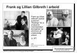 frank og lillian gilbreth i arbeid