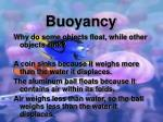 buoyancy1