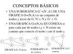 conceptos b sicos7