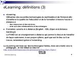 e learning d finitions 3