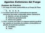 agentes extintores del fuego139
