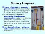orden y limpieza52