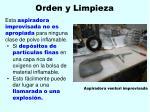 orden y limpieza65
