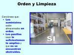 orden y limpieza69