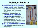 orden y limpieza73