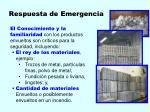 respuesta de emergencia29