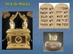 arca da alian a88