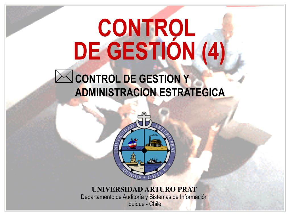 control de gesti n 4 l.