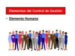 elementos del control de gesti n24