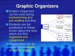graphic organizers24