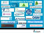 collaboration funding