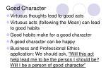 good character10