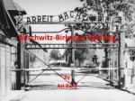 auschwitz birkenau uprising
