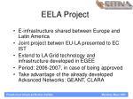eela project