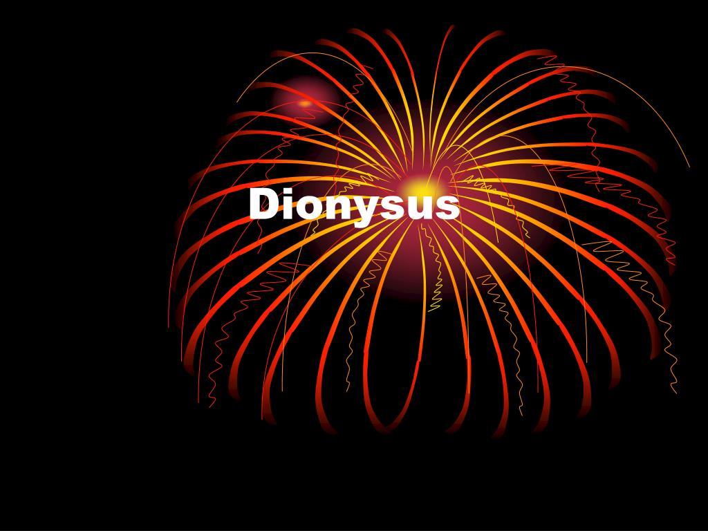 dionysus l.