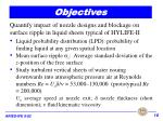 objectives18