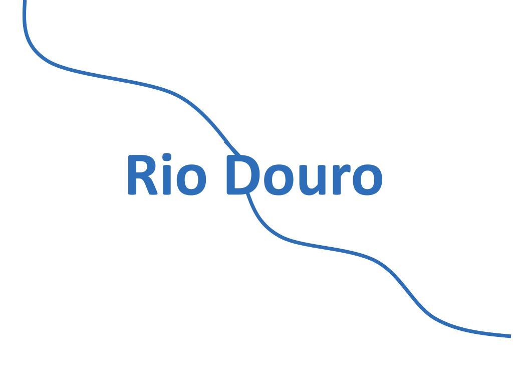 rio douro l.