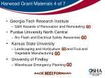harwood grant materials 4 of 7