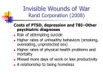 invisible wounds of war rand corporation 200828