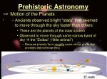 prehistoric astronomy8