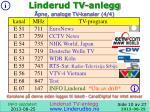 linderud tv anlegg10