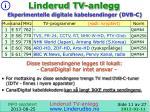 linderud tv anlegg11