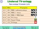 linderud tv anlegg7