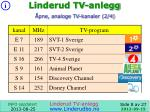 linderud tv anlegg8