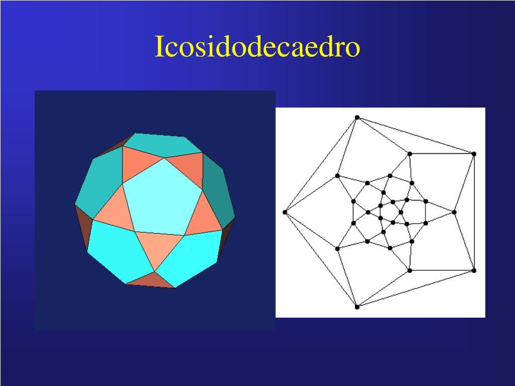 Icosidodecaedro