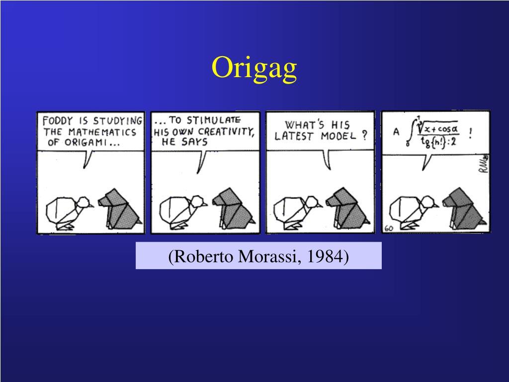Origag