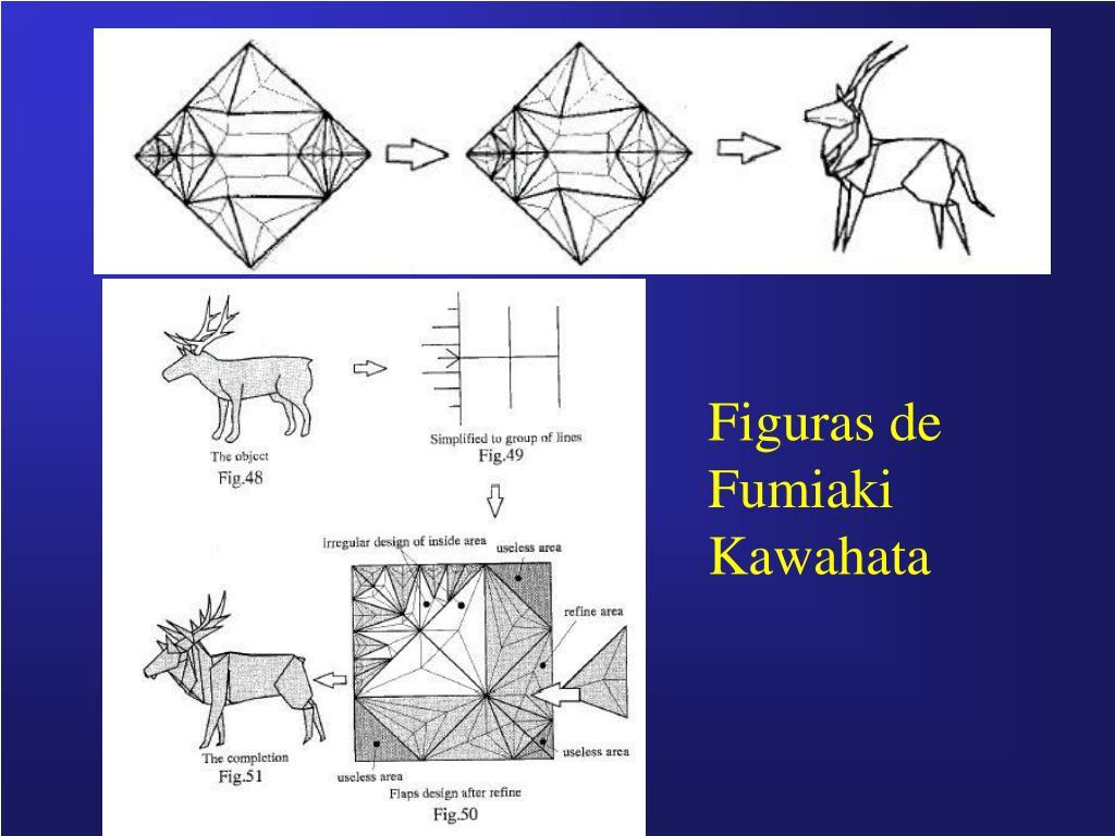 Figuras de Fumiaki Kawahata